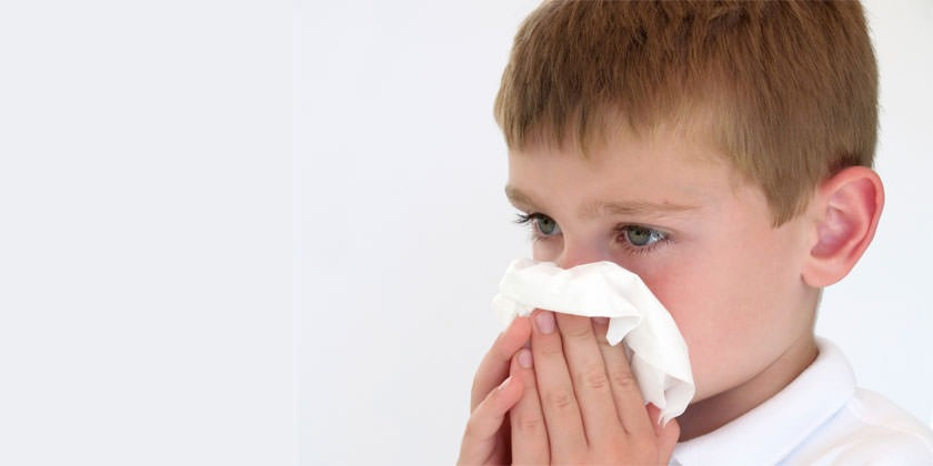 Los tipos de coronavirus 229E y OC43 causan los síntomas comunes de un resfriado.