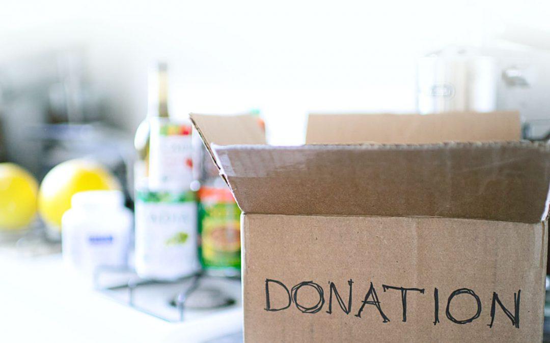 Donacion COHEP